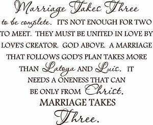 Marriage Quotes QuotesGram