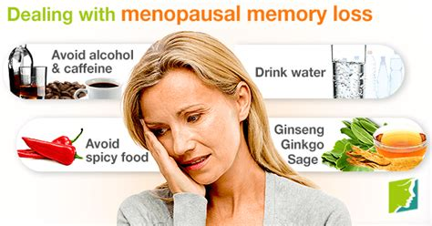 Memory Loss and Menopause | Menopause Now