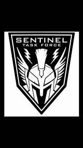 SENTINEL TASK FORCE by ZombiexHunter115 on DeviantArt