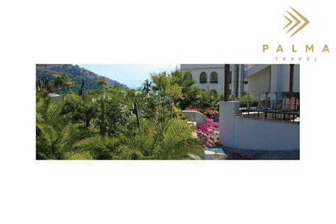 hotel le terrazze taormina komplex antares hotel le terrazze ck palma travel