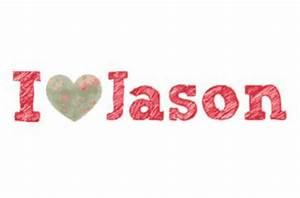 Love, Jason (I) Biography