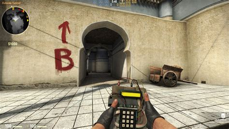 counter strike global offensive benchmarked
