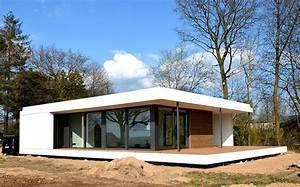 Kleine Moderne Häuser : cubig tinyhouse fertighaus kleine h user pinterest ~ Lizthompson.info Haus und Dekorationen