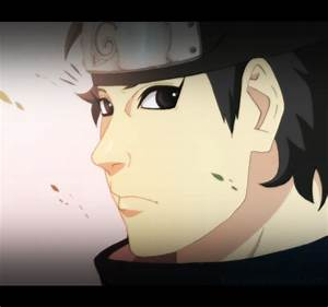 Shisui by Km92 on DeviantArt