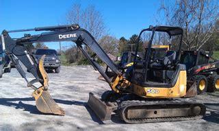 excavator rental york harrisburg pa baltimore md slaymaker rentals supply company