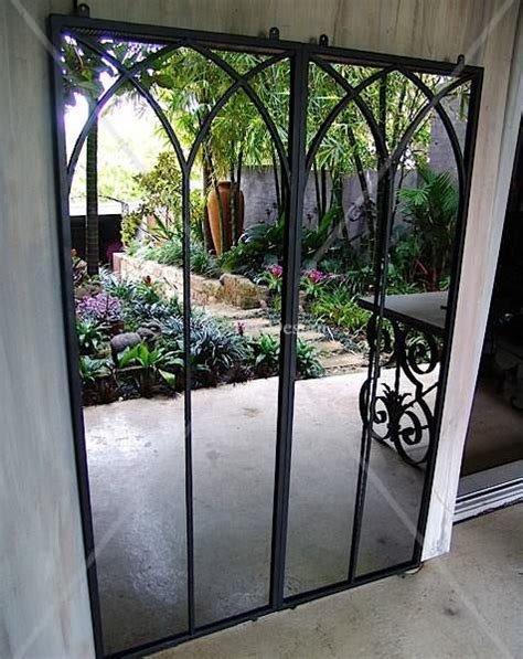 arch outdoor mirrors large outdoor mirrors