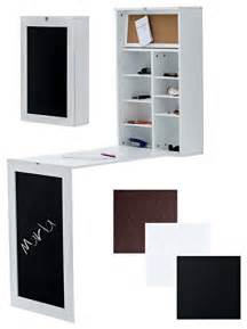 Klapptisch Küche Wand : clp wand klapptisch mit tafel marla f r die k che holz schreibtisch b ware platzwunder f r ~ Sanjose-hotels-ca.com Haus und Dekorationen