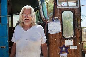 Will Slab City Remain The Last Free Place In America?   KPBS