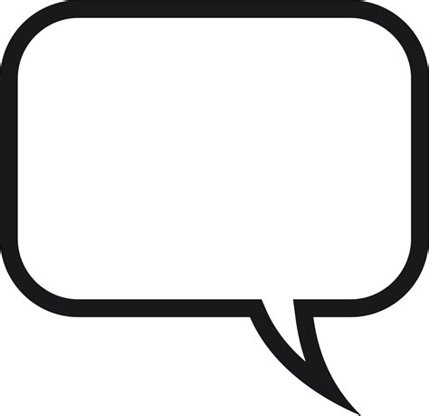 conversation box png speech clipart many interesting cliparts