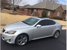 2013 Lexus IS 250 for Sale by Owner in Edmond, OK 73083