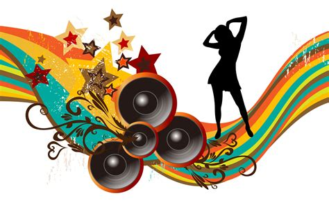 dj sound system wallpaper gallery