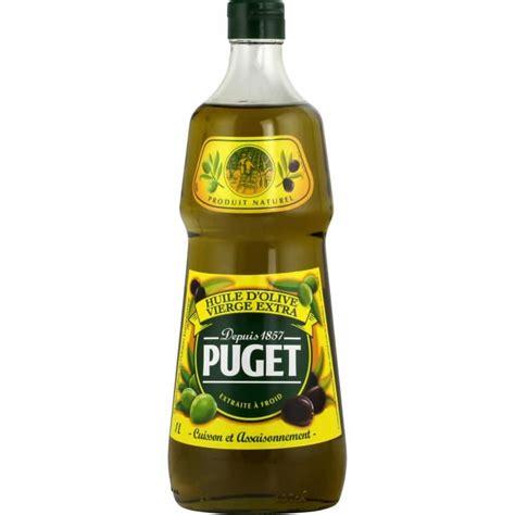 intermarch 233 huile d olive puget 1 5l 224 70 2 65 au lieu de 8 85