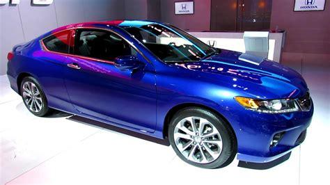 2013 Honda Accord V6 Coupe