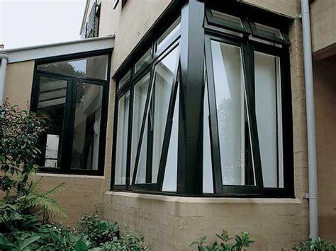 imagenes de ventanas de aluminio fotos  modelos  todos los gustos