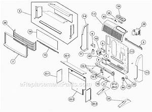 Mr  Heater Mhbf30ngt Parts List And Diagram