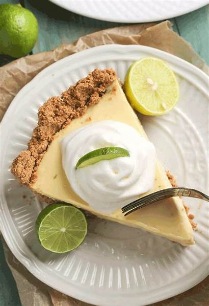 Lime Key Healthy Pie Recipe Low Calorie