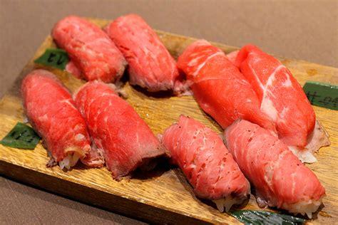 肉 寿司 食べ 放題
