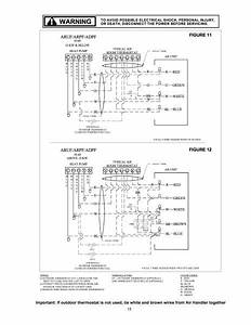 Diagnose Electrical Heat On Goodman System