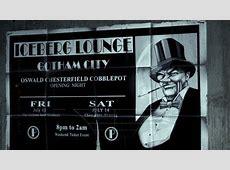 The Iceberg Lounge Location Comic Vine