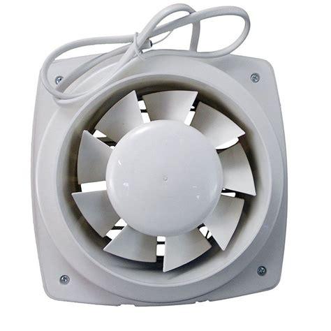 bathroom kitchen extractor exhaust fan pull cord 100mm 4