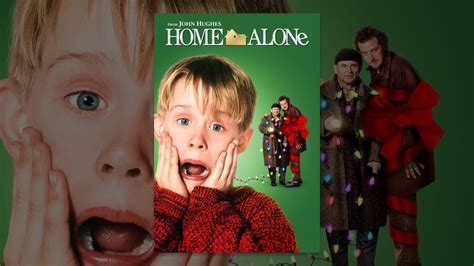 Home Alone 4 2002 Full Movie Watch In Hd Online For Free