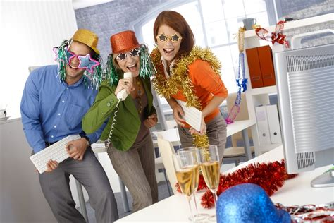 Ten Tips For An Office Holiday Party That Rocks Tlb
