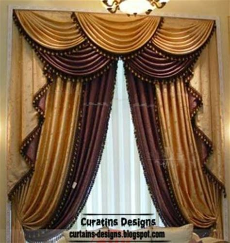 luxury orange curtains drapes and window treatments top