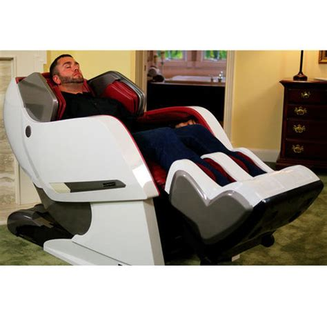 infinity iyashi chair at brookstone buy now