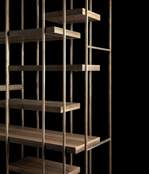 kitchen cabinets factory cage b shelving from henge architonic 2987