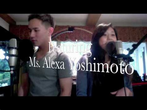 hate that i love you cover hate that i love you cover alexa yoshimoto jason
