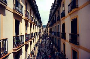 Free Images Street Building Alley Narrow Balcony