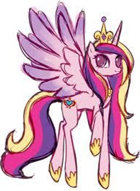 1000+ Ideas About Princess Cadence On Pinterest  Mlp, My