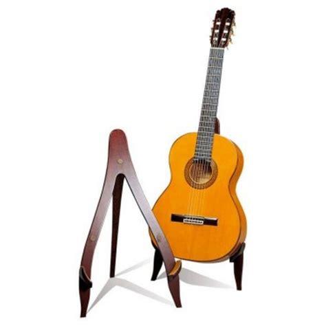 support de guitare classique a bois hm eg 23 guitar from spain