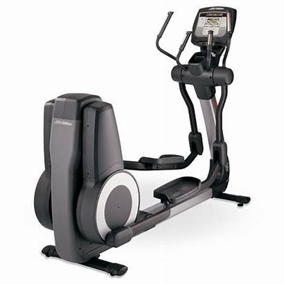 Elliptical Fitness 95x Crosstrainer Inspire Elevation