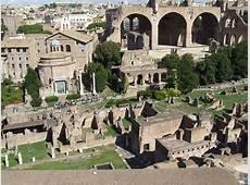 Ancient Roman city planning SPUR