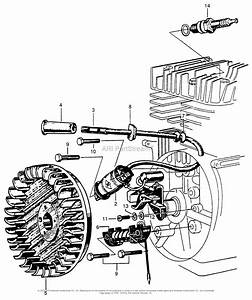 2001 Honda Engine Diagram
