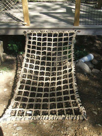 Cargo Net, Cargo Barrier & Safety Nets, Rope Netting