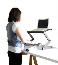 stand up desk converter very cool not sure i would like
