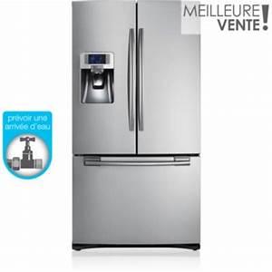 Refrigerateur 80 Cm De Large : r frig rateur am ricain happy achat boulanger ~ Dailycaller-alerts.com Idées de Décoration