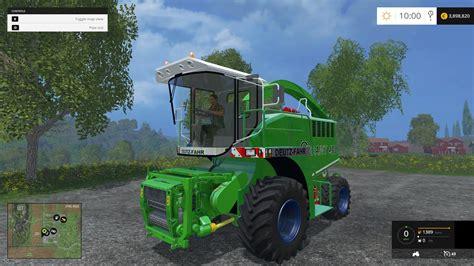 deutz fahr gigant   fs farming simulator