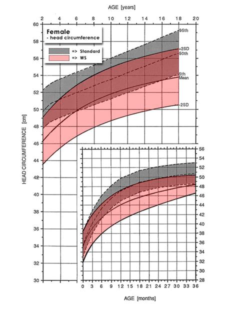 Cdc Head Circumference Growth Chart Quotes