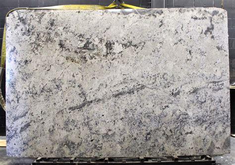 Stone Design Granite Platinum White