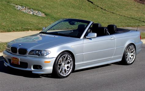 2004 Bmw 330ci For Sale by 2004 Bmw 330ci Convertible