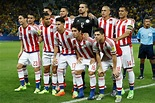 Paraguay's World Cup dreams will be on the line as they ...