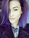 Asami Zdrenka's Hairstyles & Hair Colors | Steal Her Style
