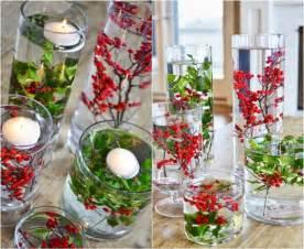 nappe blanche mariage centre de table bougie pour peaufiner la décoration de table de noël