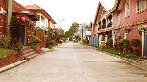 bacolod city real estate golden river village  furen
