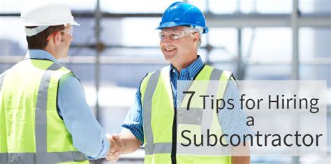7 Tips For Finding A Reliable Subcontractor In A Pinch Western Roofing Systems Heated Roof Shingles How Often Should A Be Replaced Energy Efficient Rack Store Hatch Replacement Parts Companies Dallas Gutters Cost