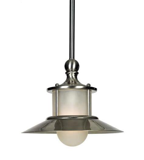 menards patriot ceiling lights patriot lighting 174 8 quot brushed nickel 1 light mini