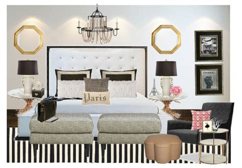 chanel themed bedroom decor my chanel inspired bedroom by juliarizzi13 olioboard